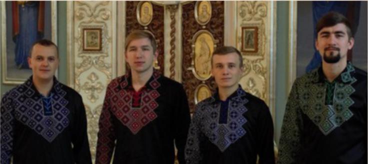 Rachmaninoff Quartet
