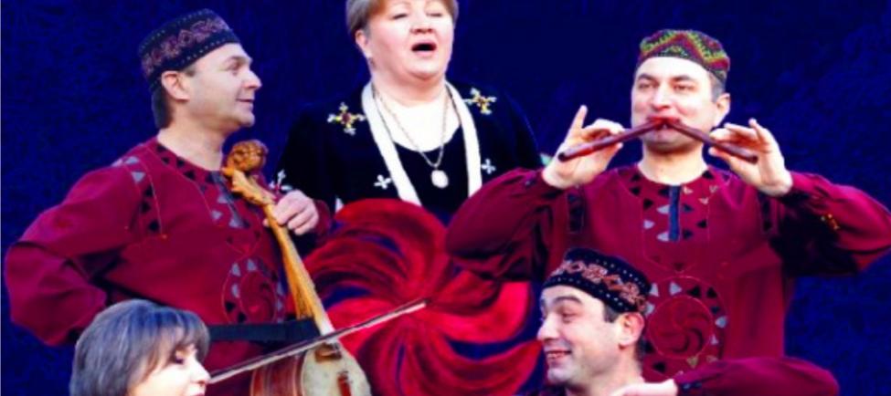 Kolchika Quintette
