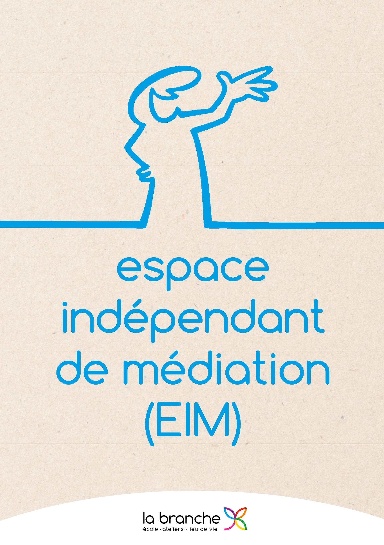 Espace indépendant <br/></noscript>de médiation